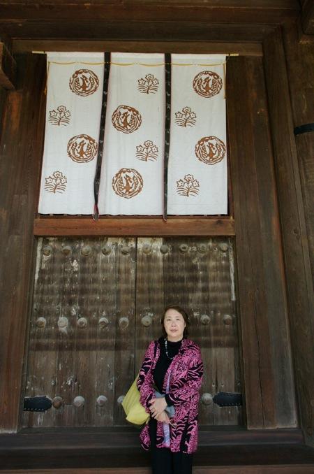 京都奈良真春31