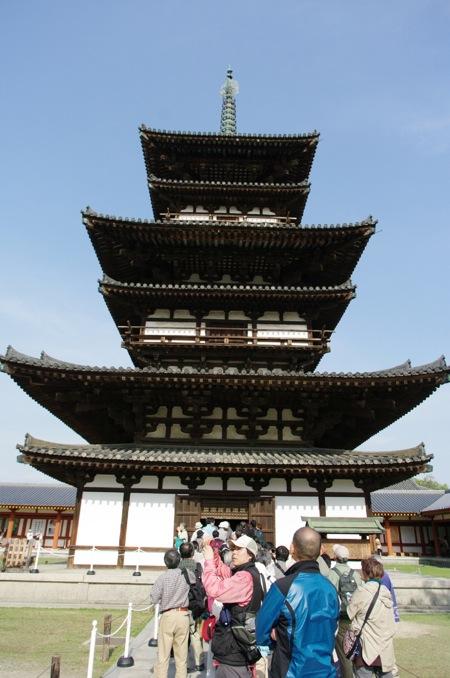 京都奈良真春50