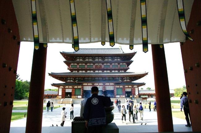 京都奈良真春57