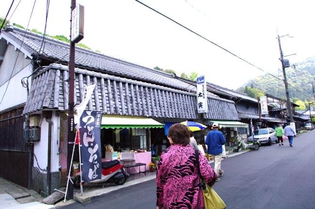 京都奈良真春58