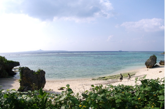 沖縄105