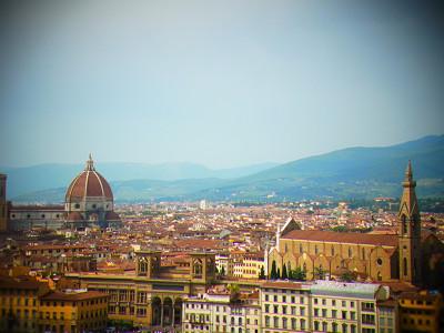 フィレンツェ ピサ (1)