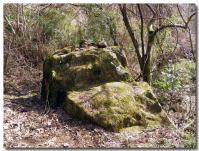 自然の祭壇