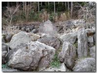 吉浜財産区記念碑-2-