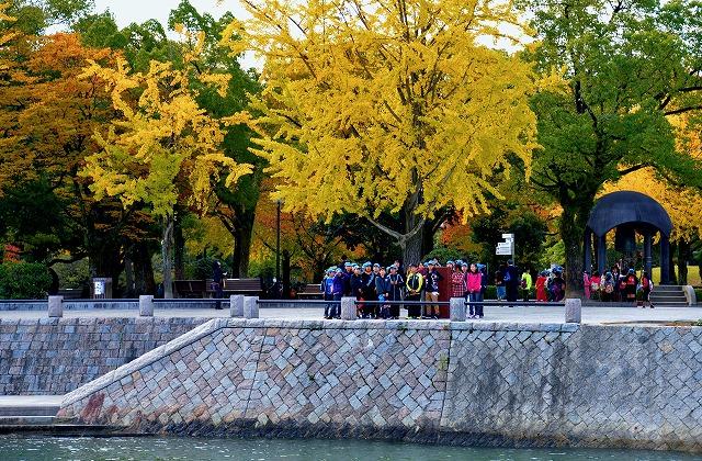 広島の秋 1