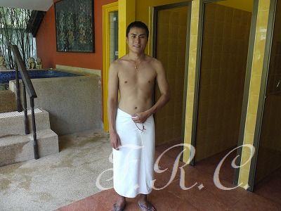 タンタラスパ 体験レポート