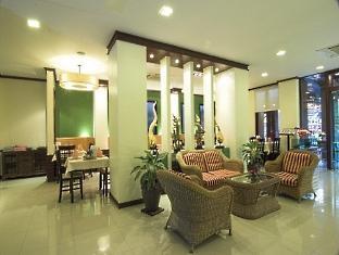 P.S. ホテル (P.S Hotel)