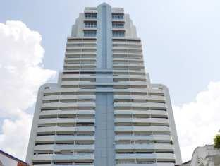 パトン タワー バイ パトン TC (Patong Tower Apartment by Patong TC)