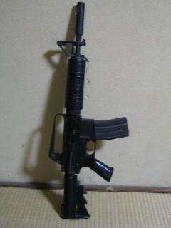 M16A2 コマンド