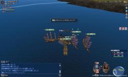 6.7 漕ぎが14!!