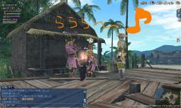 6.18 踊る海賊団♪