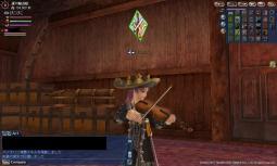 海賊はやっぱ音楽でしょう
