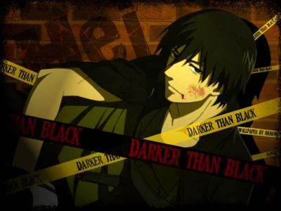 DARKER THAN BLACK15-
