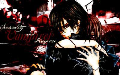 Vampire knight67