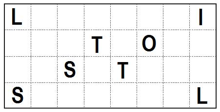 テトリスex