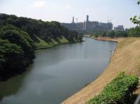 ed.江戸城桜田壕 20100610 001