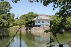 od.小田原城隅櫓 20110717 001