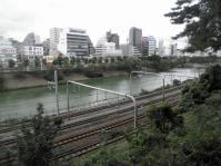 ed.江戸城外堀・市ヶ谷