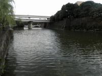 ed.江戸城清水濠 20110916 001