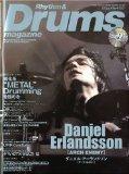 Rhythm & Drums magazine (リズム アンド ドラムマガジン) 2010年 01月号 (CD付き) [雑誌]