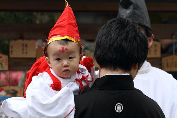 ちゃんちゃん祭り2