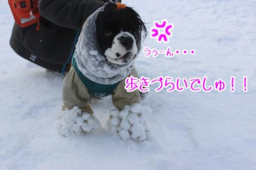 雪玉2の2