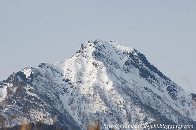 赤岳120303_1