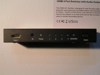 DN-HDMI4000AS