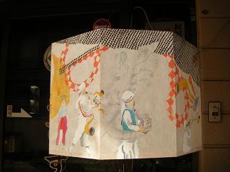 灯籠作品・11