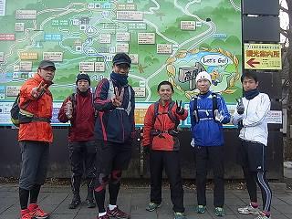 130112高尾山