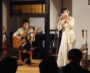 オカリナ&ギター