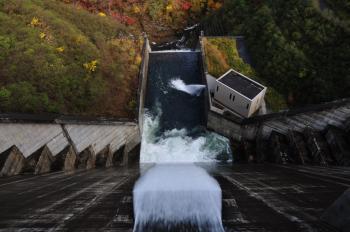 常用洪水吐