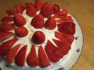 003ケーキ