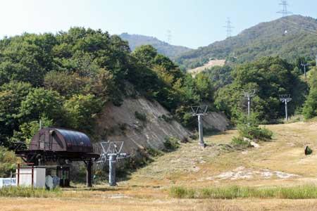 大谷コース12