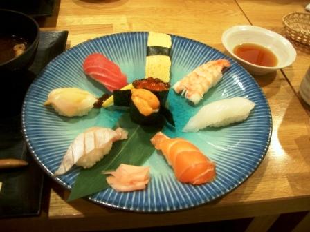 220128寿司