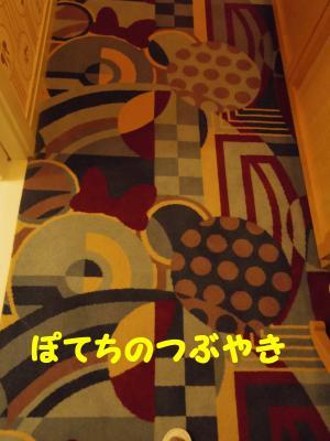 20130208 絨毯