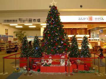 クリスマス・デコレーション!