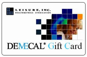 DEMECAL GIFT