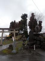 塚越八幡社