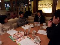 富山プロボノカフェ2013年2月例会