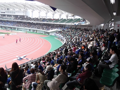 v・ファーレン長崎 新スタジアム