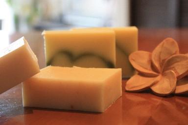 2011.Apr新作soap