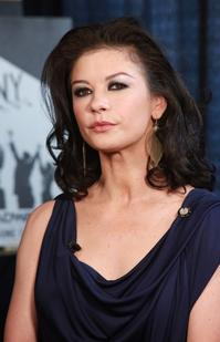 Catherine Zeta-Jones Out of A LITTLE NIGHT MUSIC Matinee