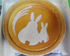20101031チーズケーキ