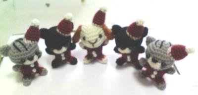 20101204あみぐるみ1