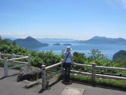 支笏湖 (3)
