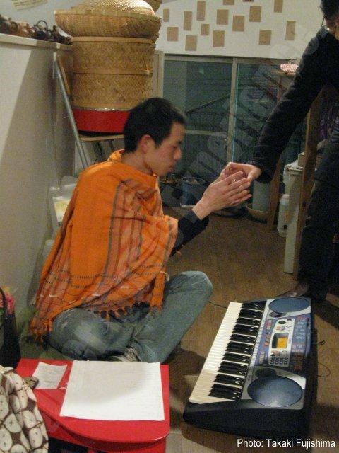 Yosuke さん2