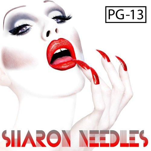 シャロン・ニードルズ『PG-13』ジャケット