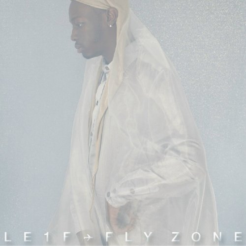 Le1f『Fly Zone』
