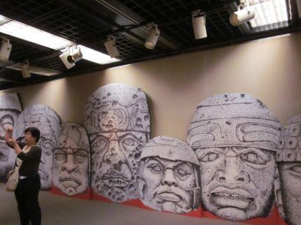 オルメカ文明展7